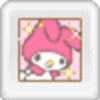 My Melody to Minna no Nurie artwork