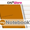 myNotebook: Tan (DS) game cover art