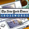 The New York Times Crosswords (DS) game cover art