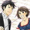 Nodame Cantabile (DS) game cover art