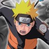 Naruto Shippuden: Ninja Council 4 (DS) artwork