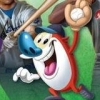 Nicktoons MLB artwork