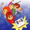 Nihon Pro Mahjong Kishikai Kanshuu: Pro ni naru Mahjong DS artwork