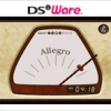 Nintendo DSi Metronome (DS) game cover art