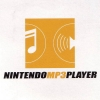 Nintendo MP3 Player (DS) game cover art