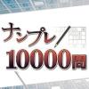 Numpla 10000-Mon (DS) game cover art