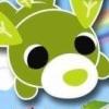 Ochaken no Daibouken (DS) game cover art