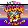 Oscar in Movieland (DS) game cover art