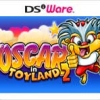 Oscar in Toyland 2 (XSX) game cover art