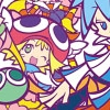 Puyo Pop Fever 2 (DS) game cover art