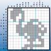 Picross DS (DS) artwork