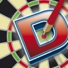 PDC World Championship Darts 2009 (DS) artwork