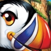 Puffins: Island Adventure artwork