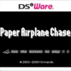 Paper Airplane Chase artwork