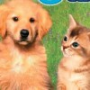 Paws & Claws: Dogs & Cats Best Friend (DS) game cover art