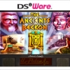 Pinball Pulse: The Ancients Beckon (DS) game cover art