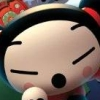 Pucca Power Up artwork