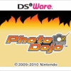 Photo Dojo (DS) game cover art