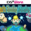 Paul's Shooting Adventure 2 (DS) game cover art