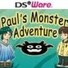 Paul's Monster Adventure (DS) game cover art