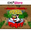 Panda Craze (DS) game cover art