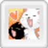 peakvox: Mew Mew Chamber (DS) game cover art