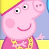 Peppa Pig: Fun and Games (DS) game cover art