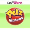 Petz Kittens (DS) game cover art