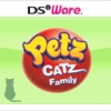 Petz: Catz Family (DS) game cover art