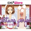Picture Perfect Pocket Stylist (XSX) game cover art