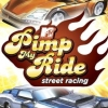 Pimp My Ride: Street Racing artwork