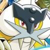Pokémon Ranger: Guardian Signs (DS) game cover art