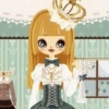 Poupee Girl DS 2: Elegant Mint Style (DS) game cover art