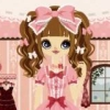 Poupee Girl DS 2: Sweet Pink Style (DS) game cover art