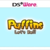 Puffins: Let's Roll artwork