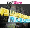 Puzzle Rocks (DS) game cover art