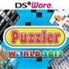 Puzzler World 2013 (DS) game cover art