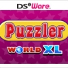 Puzzler World XL (DS) game cover art
