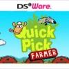 QuickPick Farmer (DS) game cover art