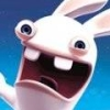Rabbids Go Home (DS) game cover art