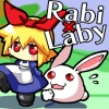 Rabi Laby (XSX) game cover art