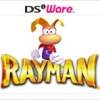 Rayman (DS) game cover art