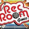 Rec Room Games (DS) game cover art
