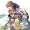 Riku to Johan: Kaeta Nimai no E (XSX) game cover art