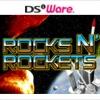 Rocks N' Rockets (XSX) game cover art