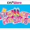 Roller Angels (DS) game cover art