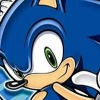 Sonic Rush (DS) artwork