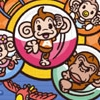 Super Monkey Ball: Touch & Roll (DS) game cover art