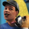 The Sims 2: Pets (DS) game cover art