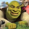 Shrek Smash 'n Crash Racing (DS) game cover art